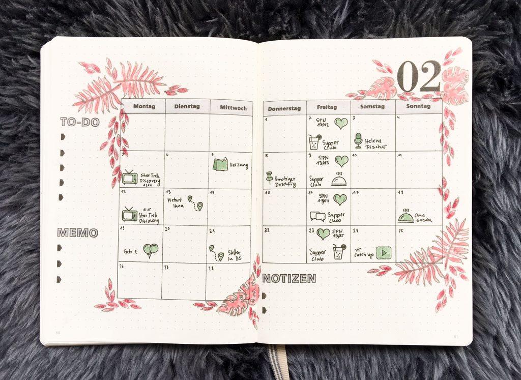 kalender kalender du bist ja schon so dünn
